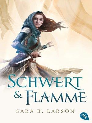 cover image of Schwert & Flamme
