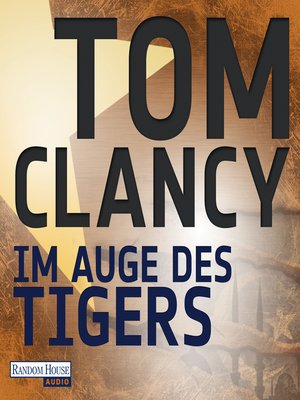cover image of Im Auge des Tigers