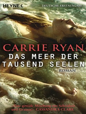cover image of Das Meer der tausend Seelen