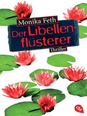 cover image of Der Libellenflüsterer