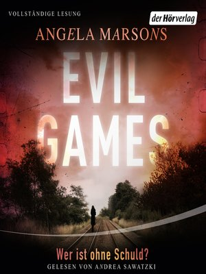 cover image of Evil Games