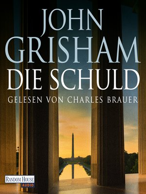 cover image of Die Schuld