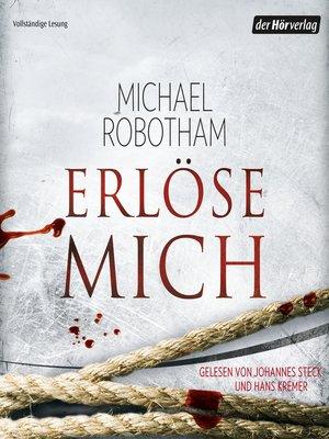cover image of Erlöse mich