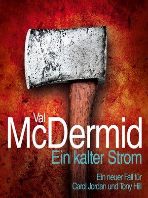 cover image of Ein kalter Strom