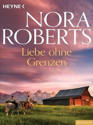 cover image of Liebe ohne Grenzen
