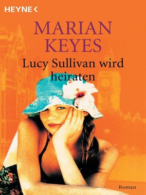 cover image of Lucy Sullivan wird heiraten