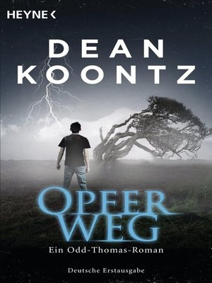 cover image of Opferweg