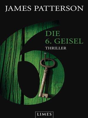 cover image of Die 6. Geisel--Women's Murder Club -