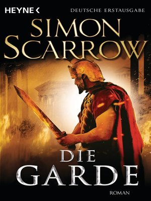cover image of Die Garde