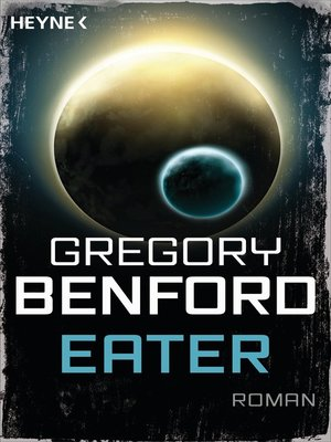 cover image of Eater