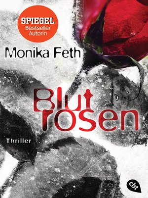 cover image of Blutrosen