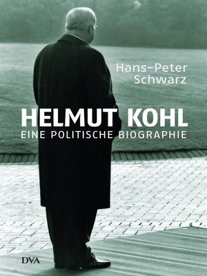 cover image of Helmut Kohl