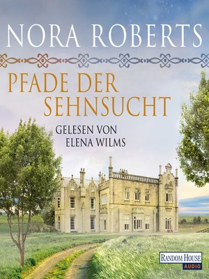 cover image of Pfade der Sehnsucht