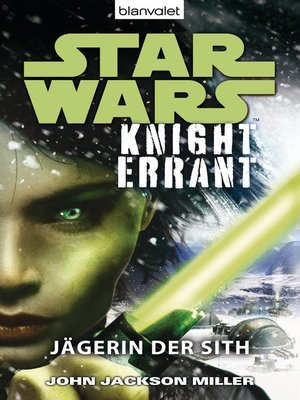 cover image of Star Wars<sup>TM</sup> Knight Errant