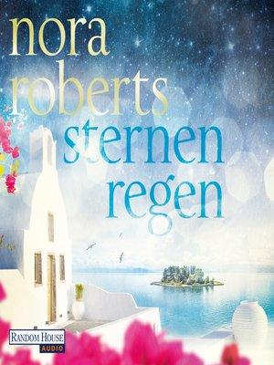cover image of Sternenregen