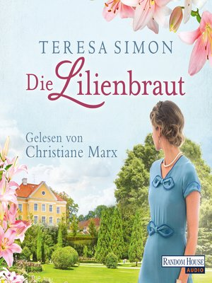 cover image of Die Lilienbraut