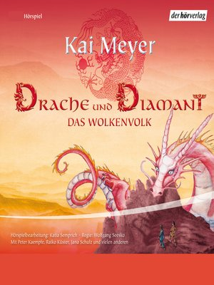 cover image of Drache und Diamant DL