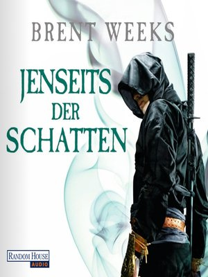 cover image of Jenseits der Schatten