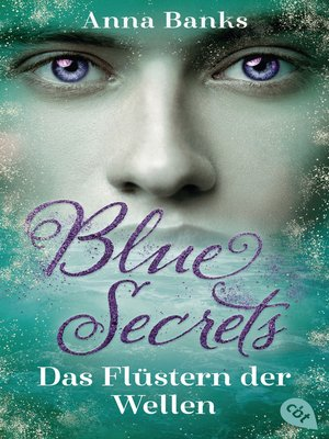 cover image of Blue Secrets – Das Flüstern der Wellen