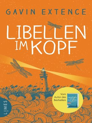 cover image of Libellen im Kopf