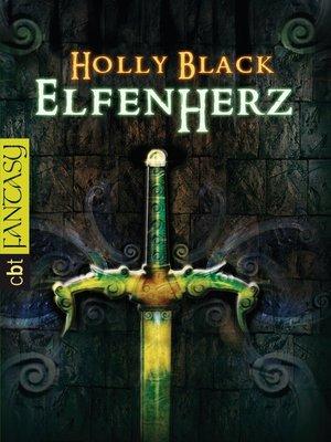 cover image of Elfenherz