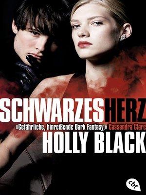 cover image of Schwarzes Herz