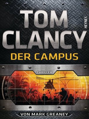 cover image of Der Campus