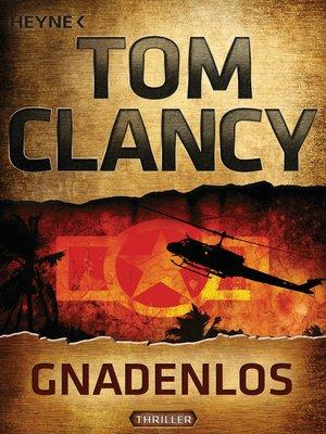cover image of Gnadenlos