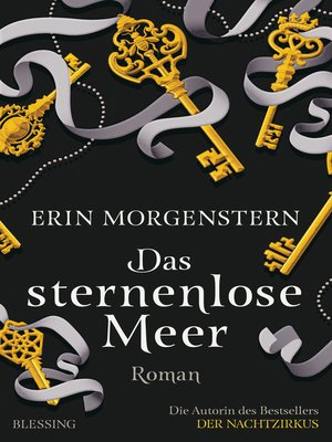 cover image of Das sternenlose Meer