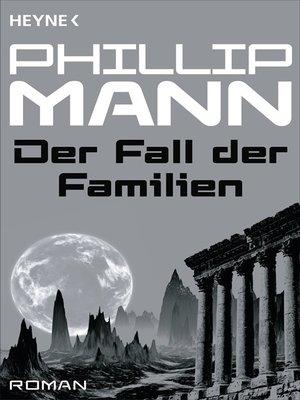 cover image of Der Fall der Familien -