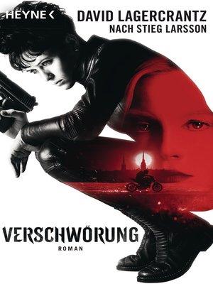 cover image of Verschwörung