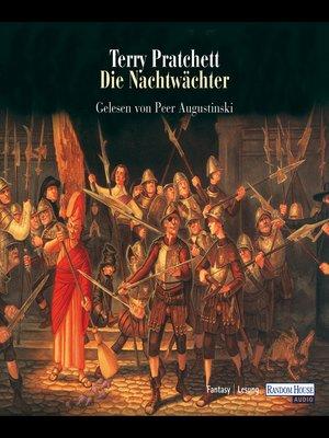 cover image of Die Nachtwächter