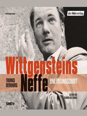 Thomas bernhard overdrive rakuten overdrive ebooks audiobooks cover image of wittgensteins neffe fandeluxe Choice Image