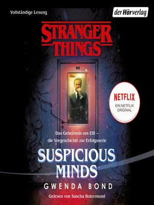 cover image of Stranger Things