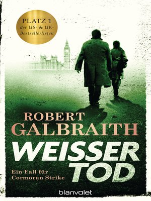 cover image of Weißer Tod