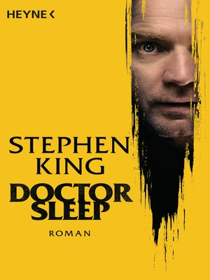 cover image of Doctor Sleep