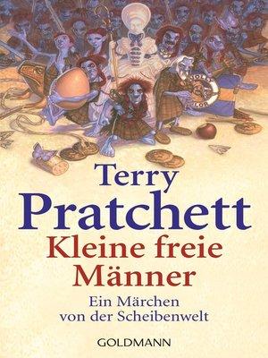 cover image of Kleine freie Männer