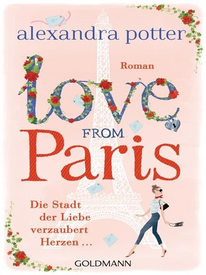 cover image of Love from Paris