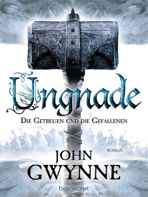 John epub ruin gwynne