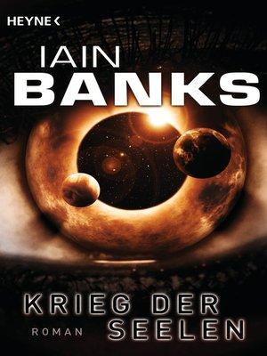 cover image of Krieg der Seelen