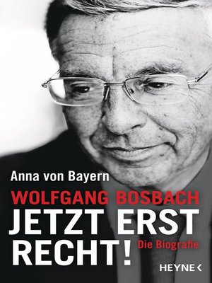 cover image of Wolfgang Bosbach