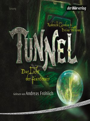 cover image of Tunnel