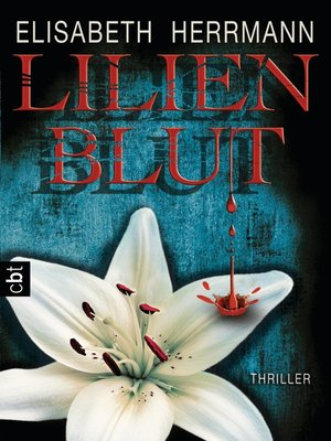 cover image of Lilienblut