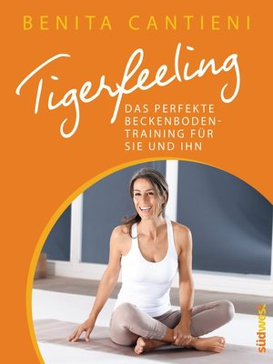 cover image of Tigerfeeling