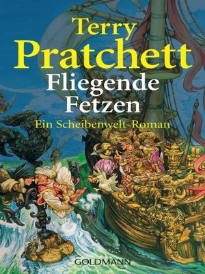 cover image of Fliegende Fetzen