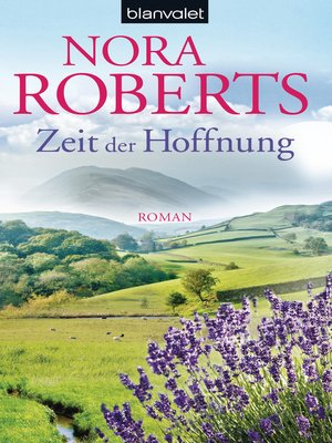 cover image of Zeit der Hoffnung