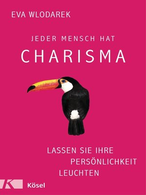 cover image of Jeder Mensch hat Charisma