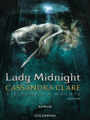 cover image of Lady Midnight