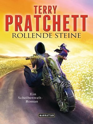 cover image of Rollende Steine