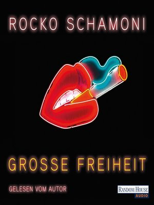 cover image of Große Freiheit